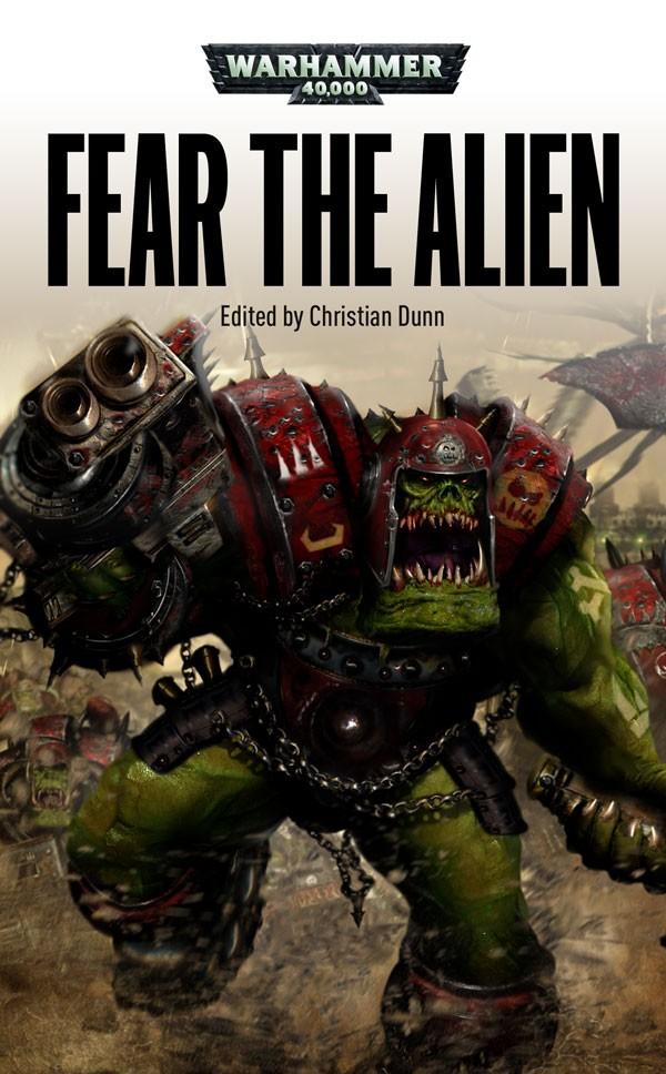 Craignez l'Alien (Recueil inédit de nouvelles) 832642FeartheAlien