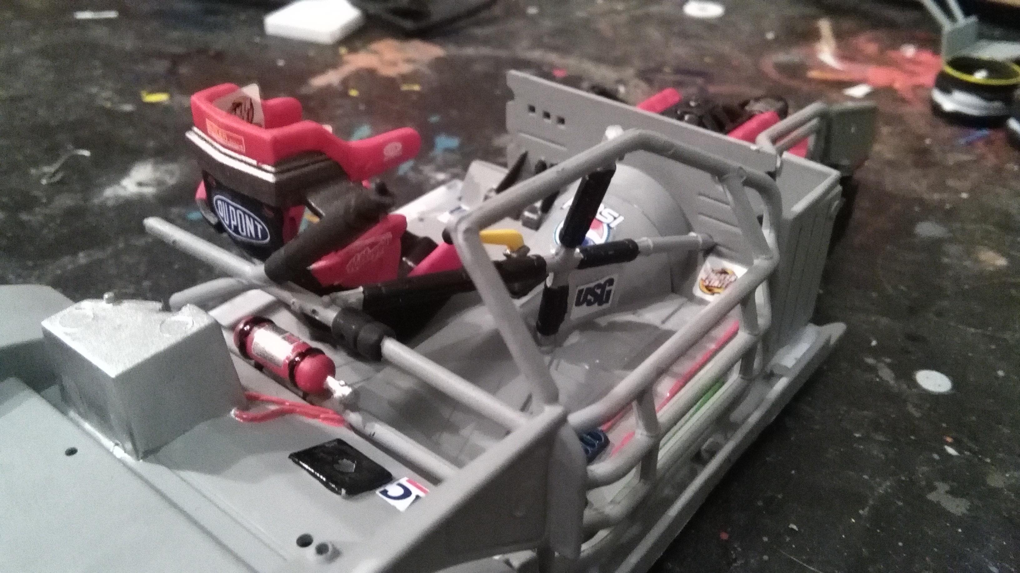 Chevy Monte-Carlo 2005 #24 Jeff Gordon Pepsi/Star Wars  833884IMG20170422230130