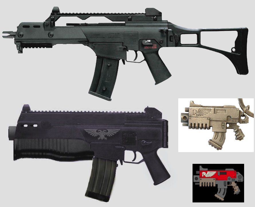 L'Armurerie W40K :  armes pour les grands enfants ! 834068bolterreferences