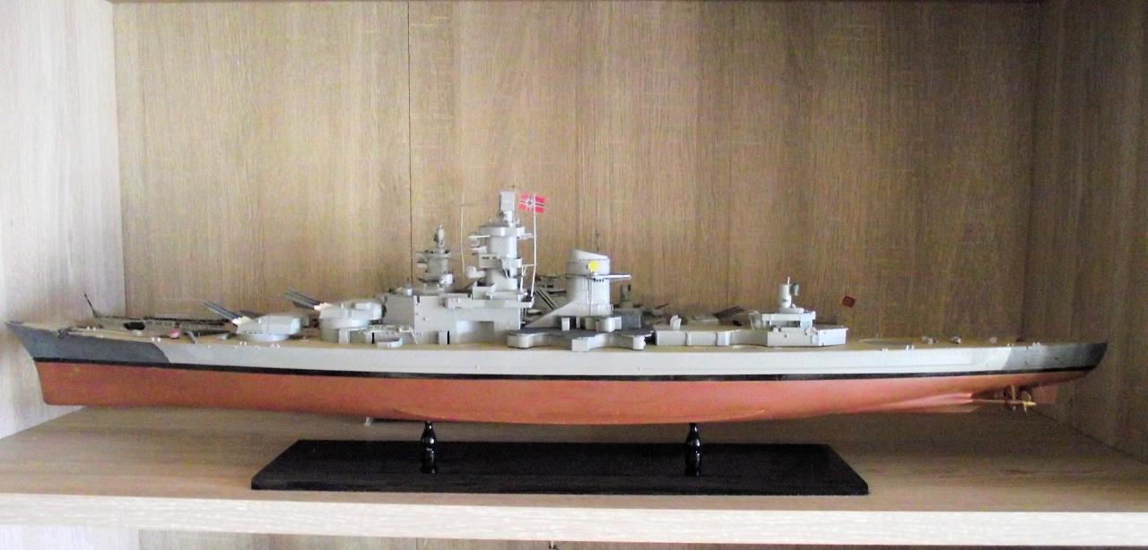 Scharnhorst Dragon au 1x350 - Page 2 835067ScharnhorstDragon46