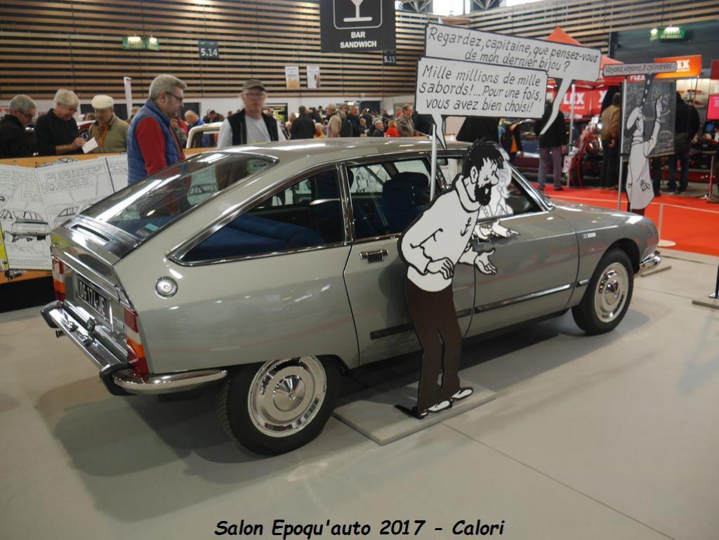 [69] 39ème salon International Epoqu'auto - 10/11/12-11-2017 - Page 5 835171P1070620