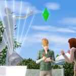Les Sims™ 3 : En route vers le futur 8354162LegacyStatue150x150