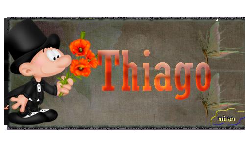 Nombres con T 8370272Thiago