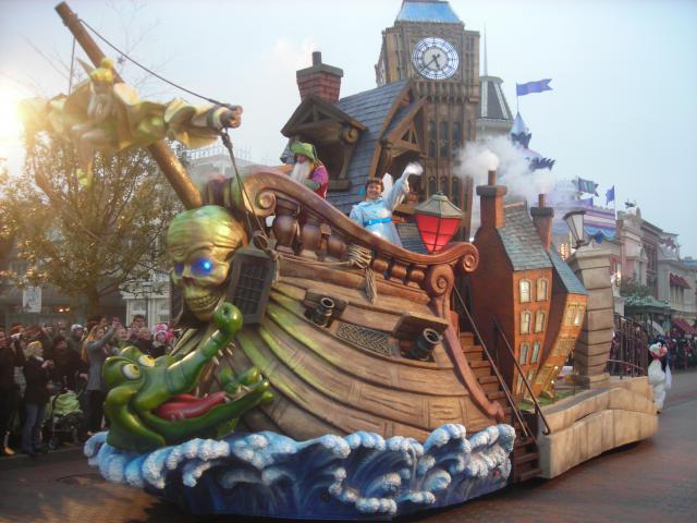 [Disneyland Paris] Premier séjour au DLH (31 janv.-2 fév. 2011) + un anniversaire inoubliable ! - Page 4 837182237