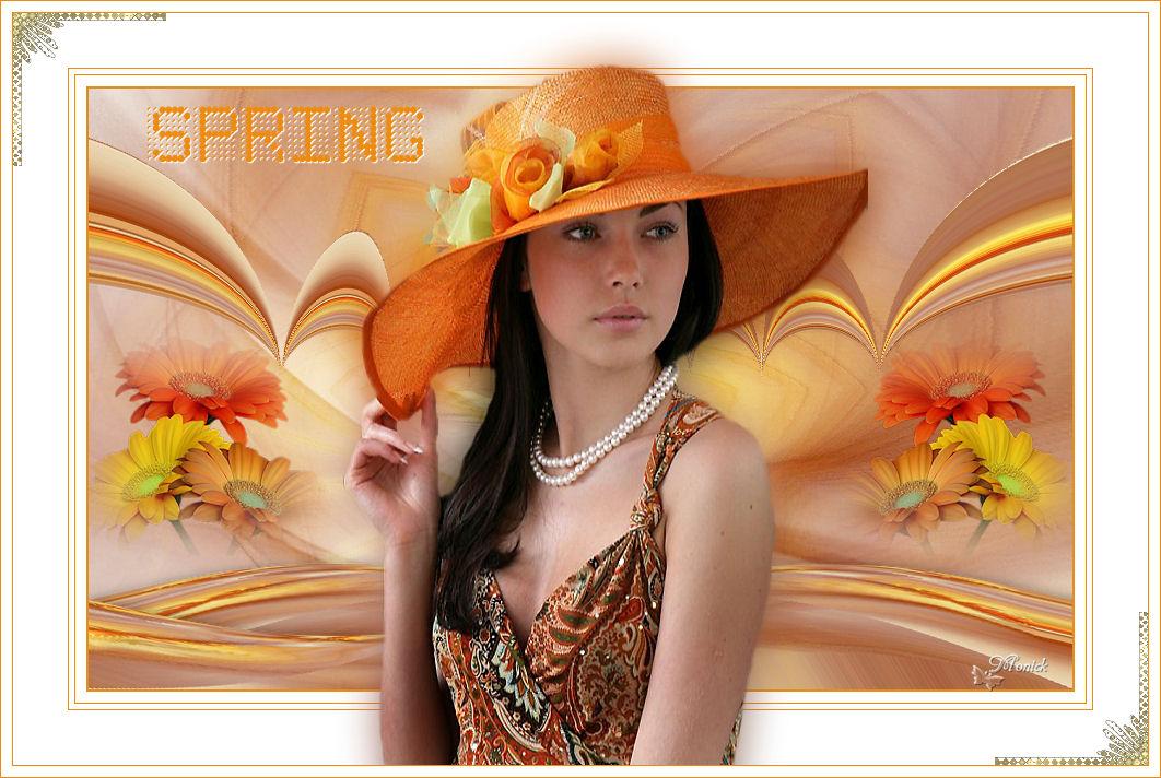 Spring(Psp) 838015spring