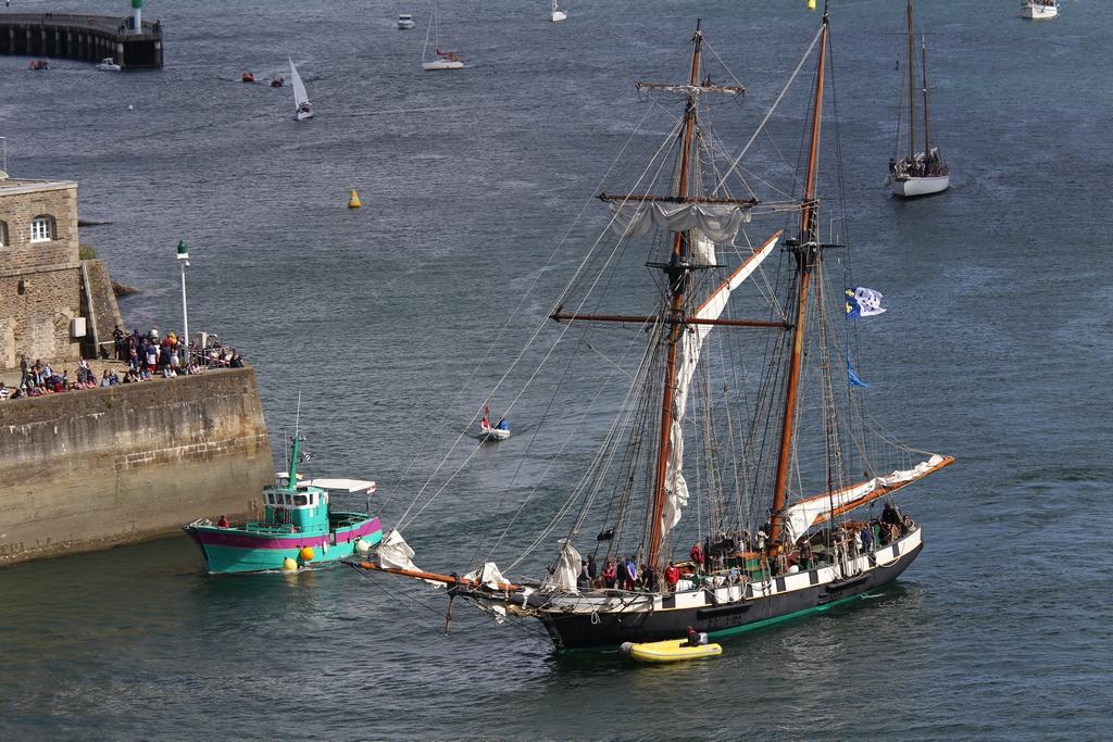 A l'occasion des Fêtes maritimes de Brest 2016 838773IMG562313072016162511