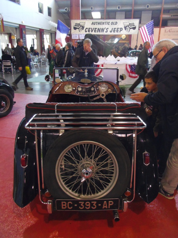 Salon Auto Moto Prestige et Collection 2016 à NÎMES 838816automotoretroNIMES2016006