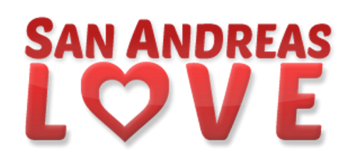 San Andreas Love