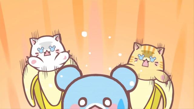 [2.0] Caméos et clins d'oeil dans les anime et mangas!  - Page 9 839932HorribleSubsBananya041080pmkvsnapshot014420160725232041