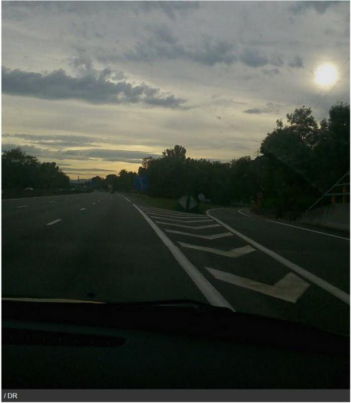 Un phénomène inexpliqué dans le ciel villeurbannais  840518Villeurbanne5