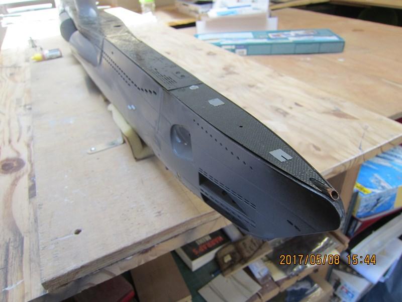 U-boat  U 96  1/48 de Hachette/Amati - Page 2 840823IMG4613Copier
