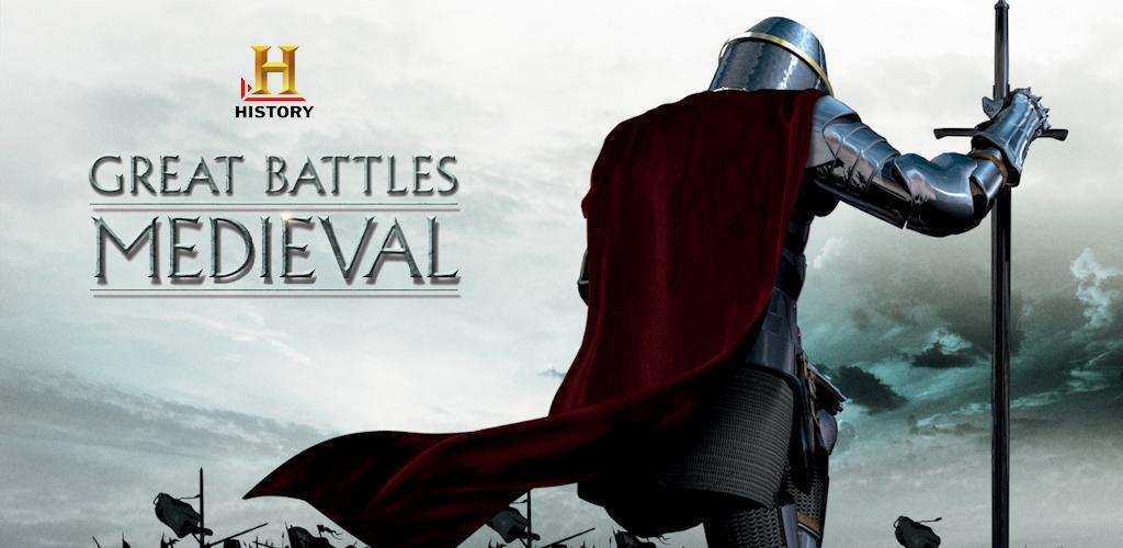 [JEU] HISTORY GREAT BATTLES MEDIEVAL: Réécrivez la Guerre de 100 Ans [Payant] 8408512
