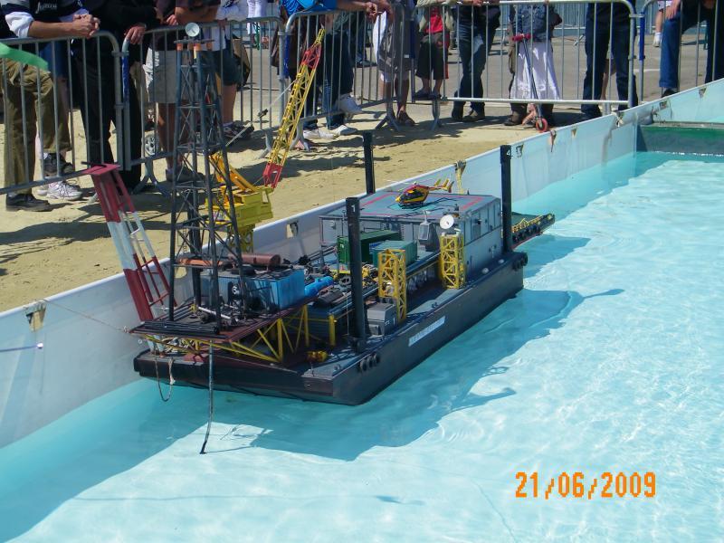 Expo La Petite Armada du Tréport 2009 8418561000231