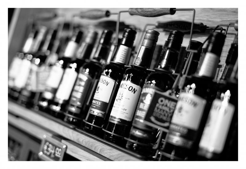 Dublin : Jameson's distillery 842221L1004060dxo