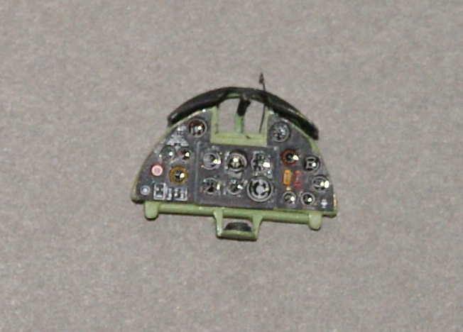 Hawker Hurricane IIC italeri 1/48 842255Hurricane13