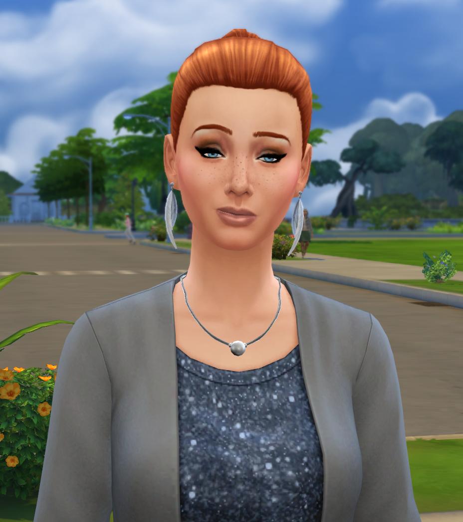 [Sims 4] Un souvenir de vos premiers instants de jeu - Page 2 842509474