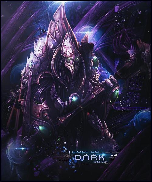 Dark Templar 842586darktemplar