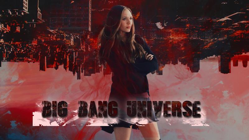 Big Bang Universe