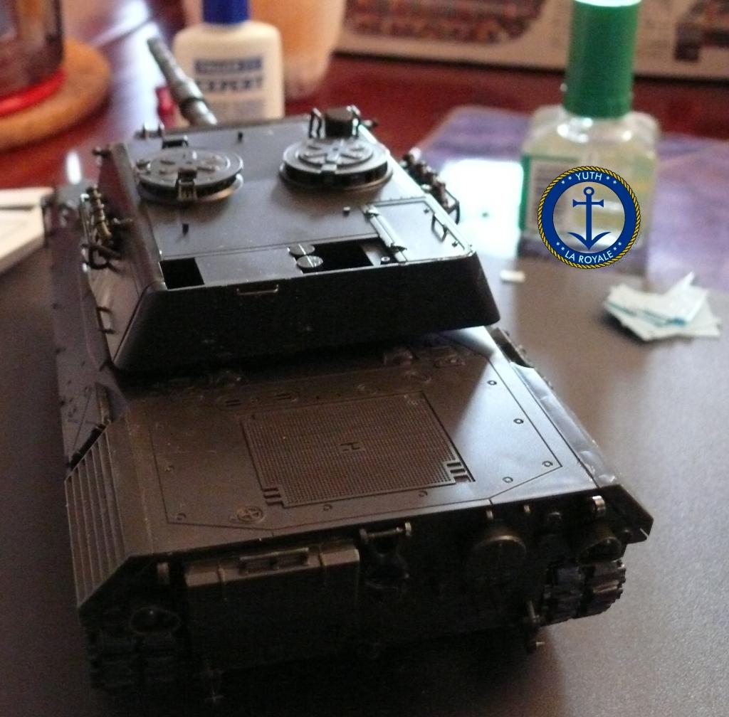 Bundeswehr Leopard 1 A4 842870leoparda431