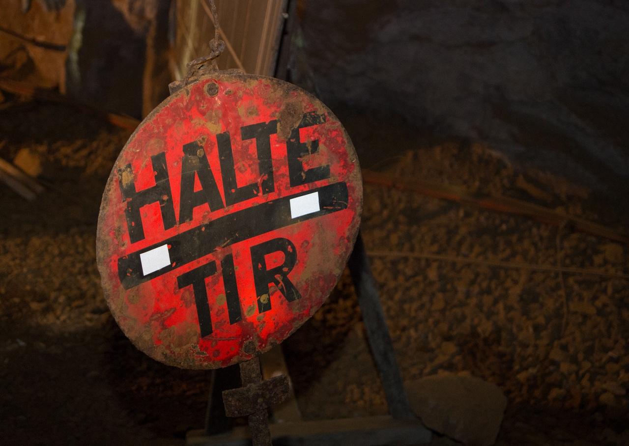Mine de fer Hussigny Godbrange (54) 2/2 843196IMGP9207