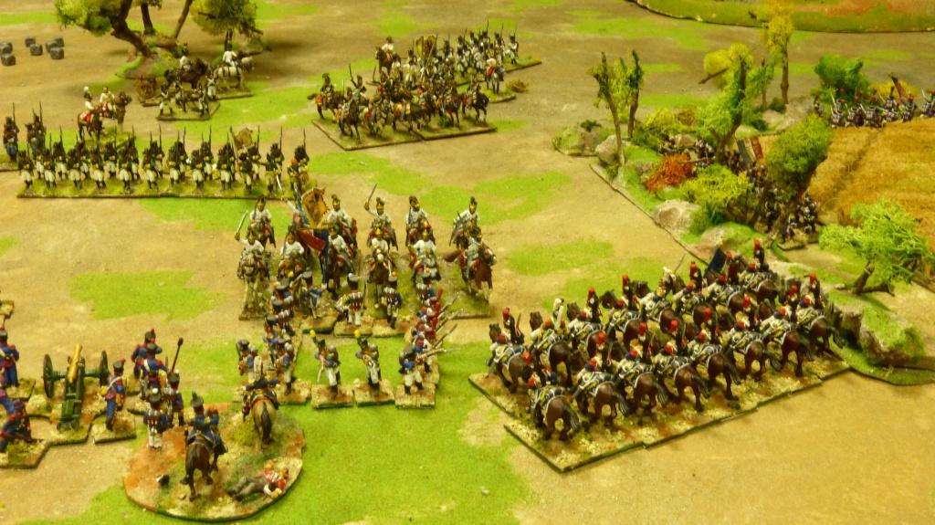 Campagne 1809 (ou ce que vous verrez à Bourges pour Avaricum v !) 843531P10307142