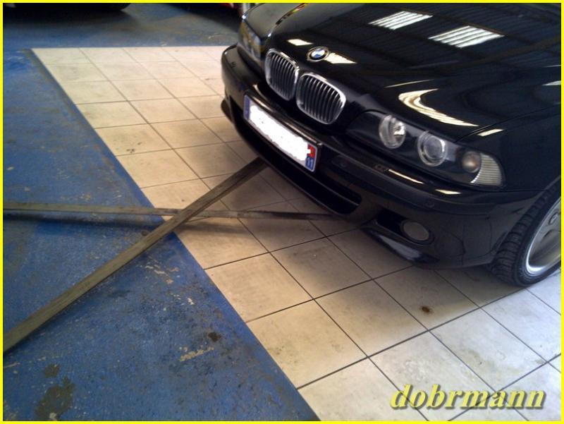 [BMW 530 d E39] Downpipe 843881IMG2011020400048Copier