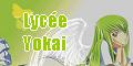 Lycée Yokai [PARTENARIAT] 844039120