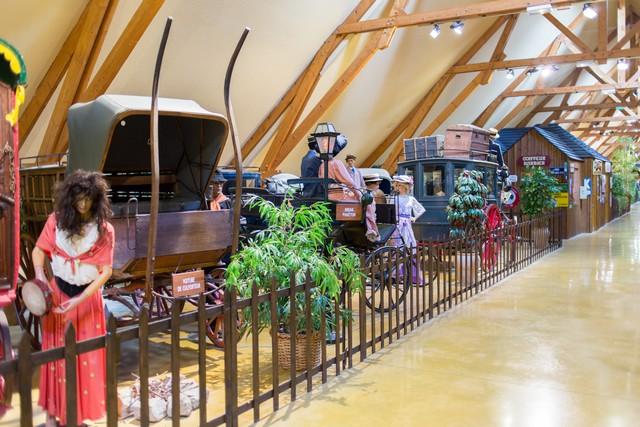 Manoir de l'Automobile et des Vieux Métiers de Lohéac 35550 84420115266935717