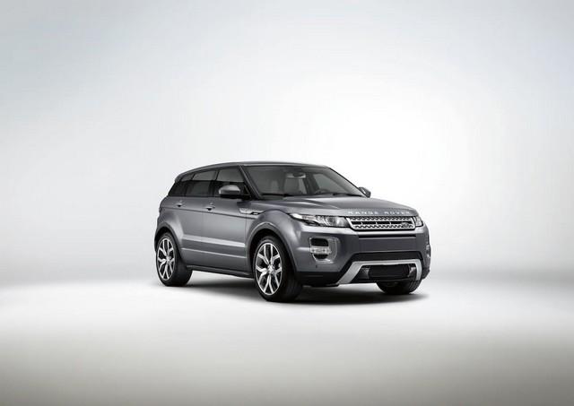 Range Rover Evoque Deux Nouveaux Modèles Autobiography en 2015 844622rangeroverevoqueautobiography11