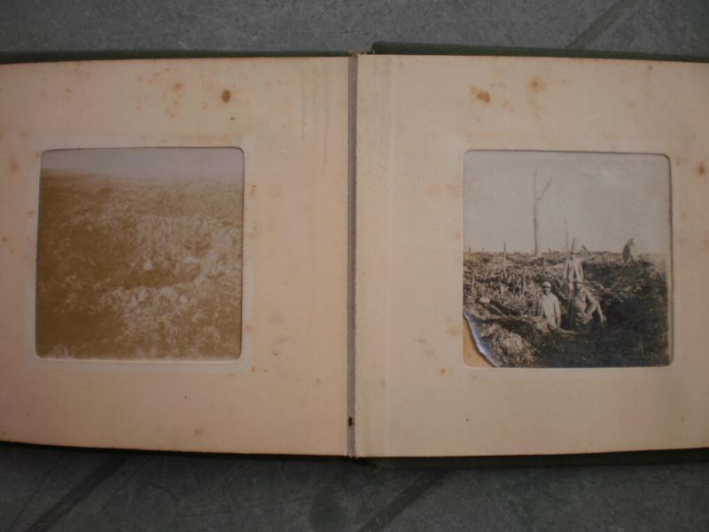 Petit album photos 1ère guerre (A CLOTURER) - ESC 5 845069P3232828