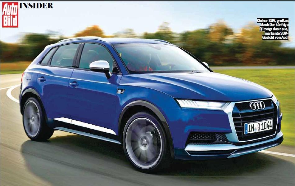 2016 - [Audi] Q2 - Page 4 84547581q1