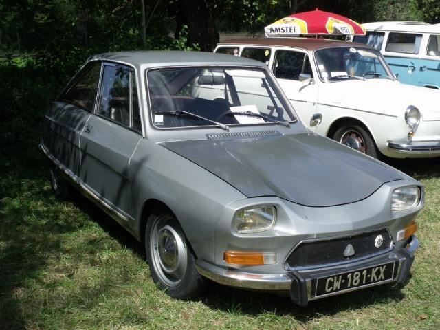 23e rassemblement de véhicules anciens et d'exception de Verna (38) - 2013 - Page 8 845917127CitronM35prototypen464de1970moteurrotatif