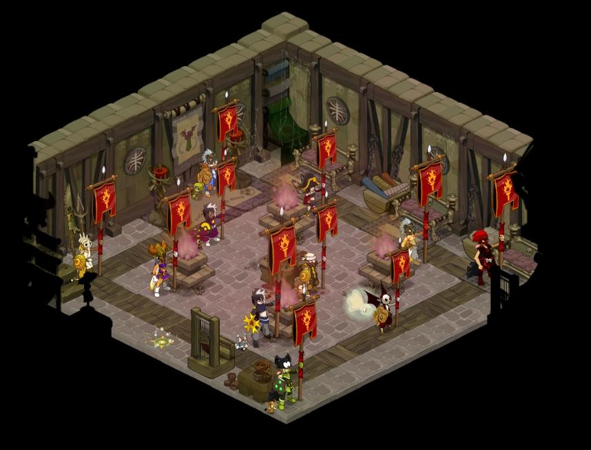Candidature Guilde Royal Blood [refusé] 846035Guilde