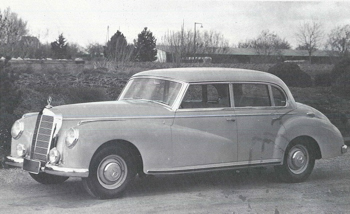 la gamme 300 d'après guerre 8461603711