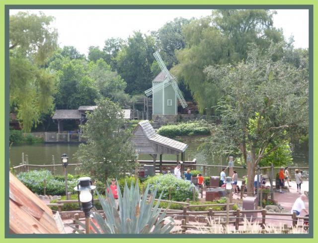 The trip of  a Lifetime : du 28 juillet au 11 aout, Port Orleans Riverside, Que d'émotions ! - Page 16 846554MK48