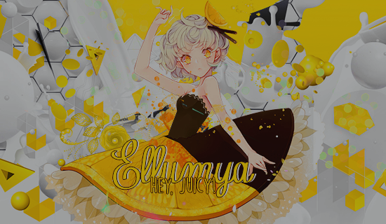 Cadeaux de Ellumya 846829Heyjuicy