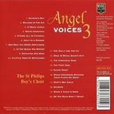 La discographie St Philip's Boy Choir / Angel Voices 847882Dossmall