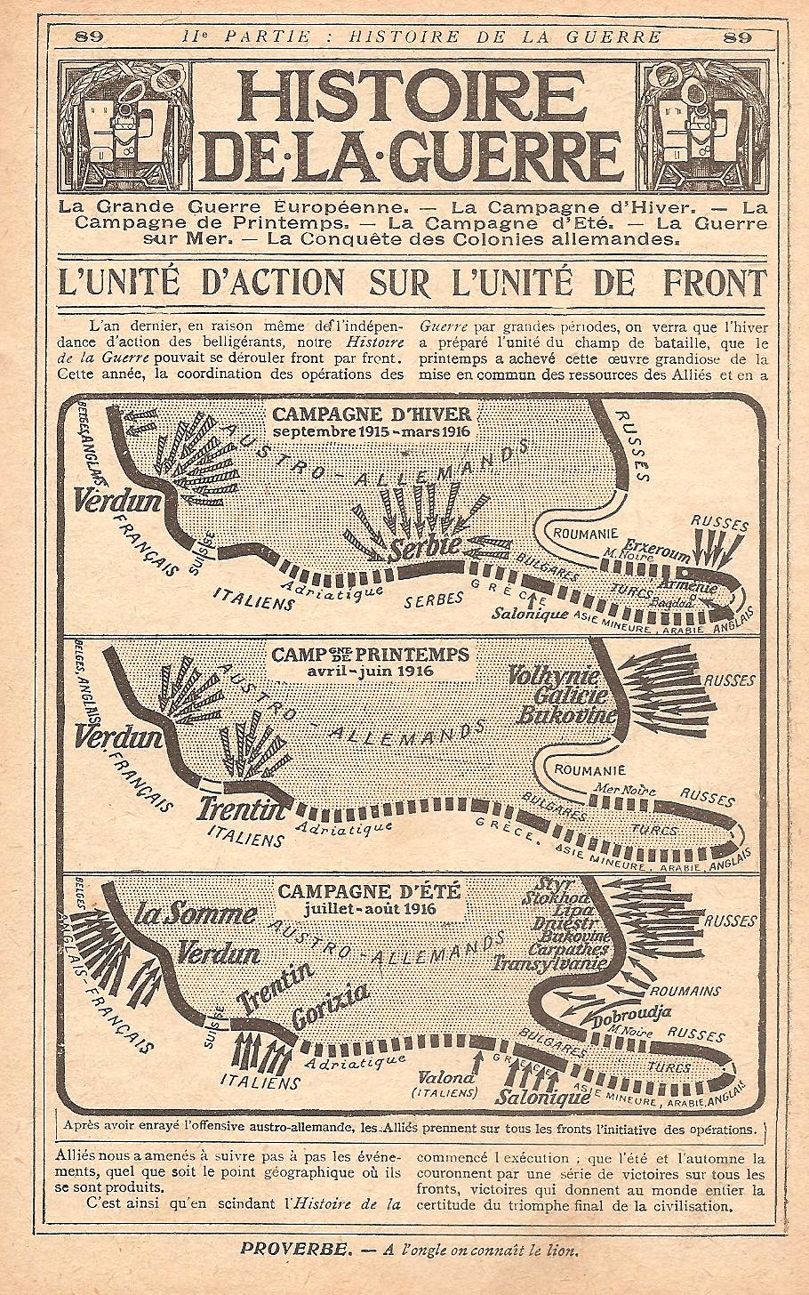 [ Histoires et histoire ] LE CENTENAIRE DE LA GRANDE GUERRE - Page 4 848293Verdun1