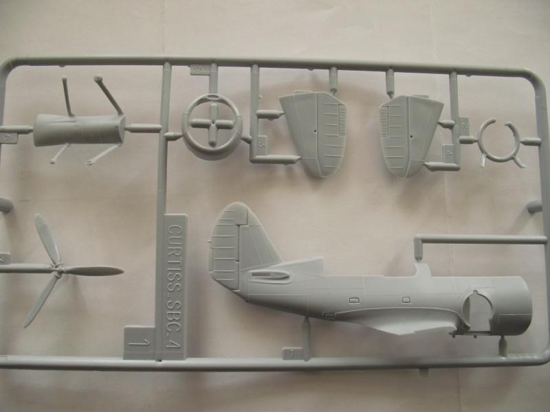 [Heller] Curtiss SBC-4 Helldiver 848604DSCF2171