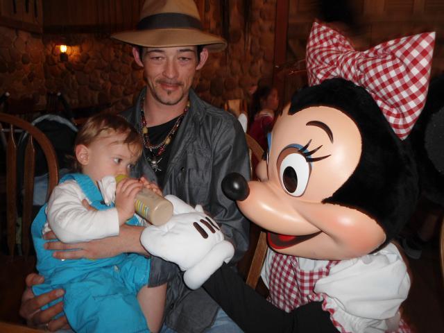 Un anniversaire chez Mickey les 9 & 10 juin 2011 - Hôtel Cheyenne  848707DSC00484