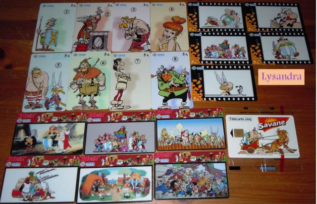 Astérix : ma collection, ma passion - Page 5 84898740d