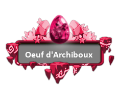 Oeuf d'Archiboux III