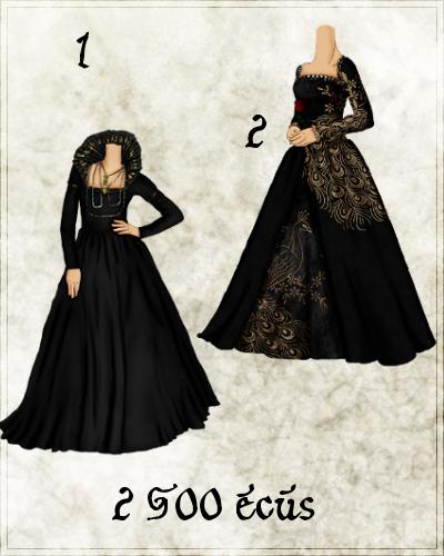 [Vente exceptionnelle] Life in Black ! 849951Black5