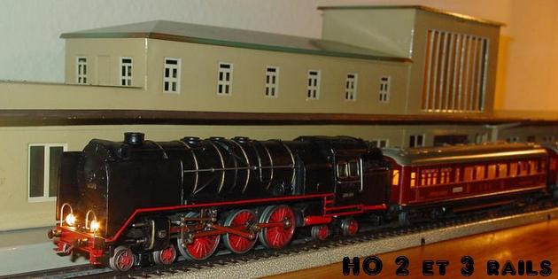 Survol de la production  850226SchnabelMarklinBR62TK800HR8005R