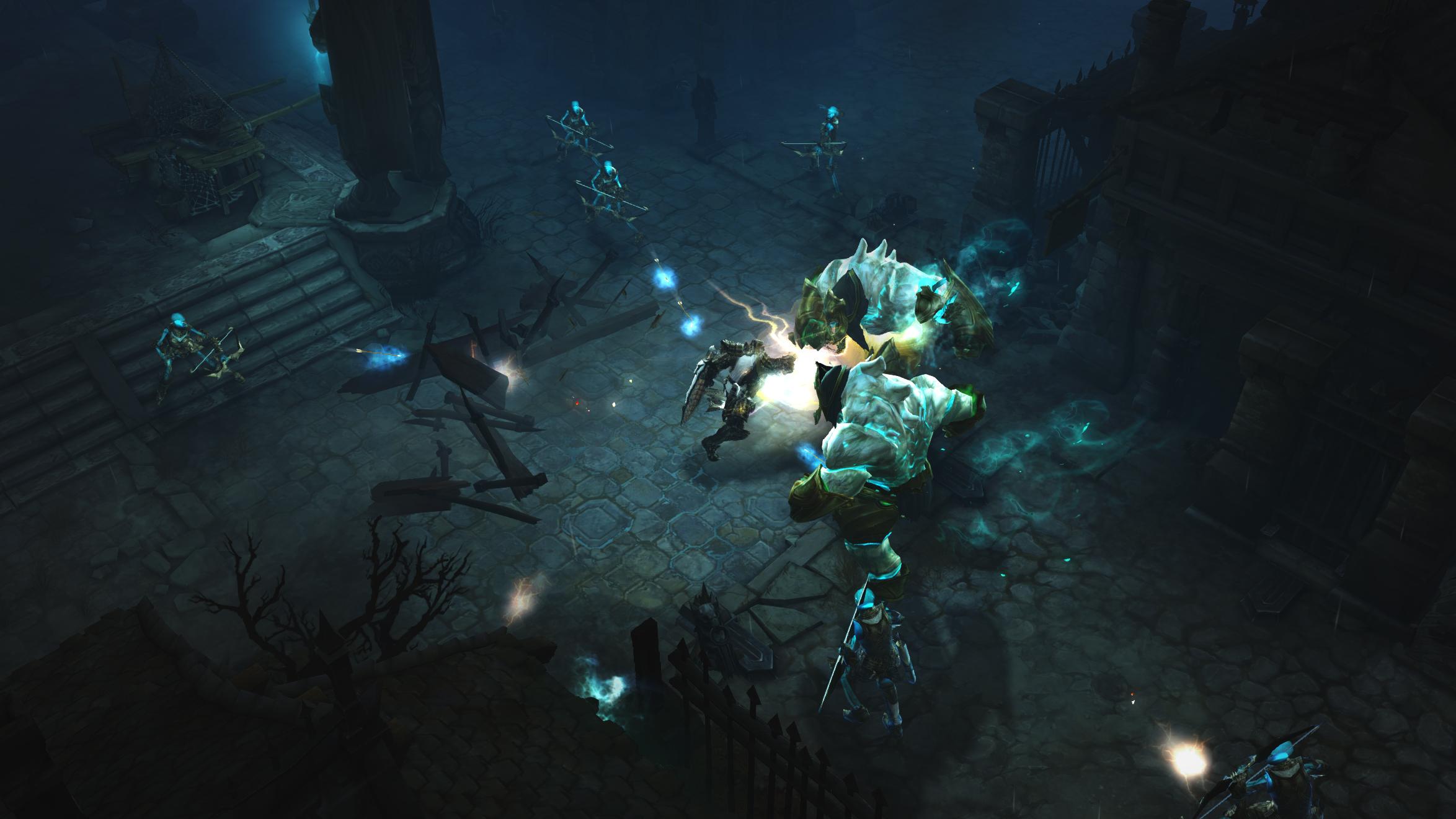 Reaper of souls nouvelle extension de Diablo III 850706825