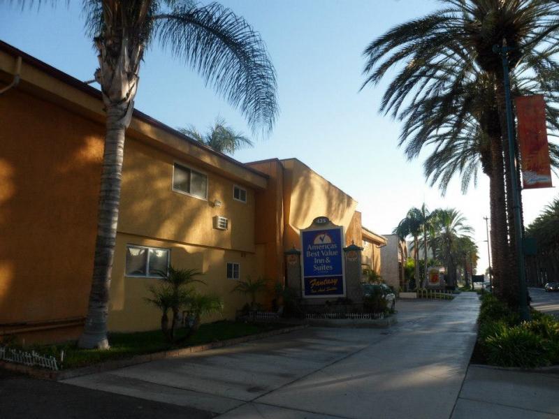 Disneyland Resort (Californie)et Universal Studio Hollywood du 29/10/2012 au 09/11/2012  8522863189684907944187597644576222n