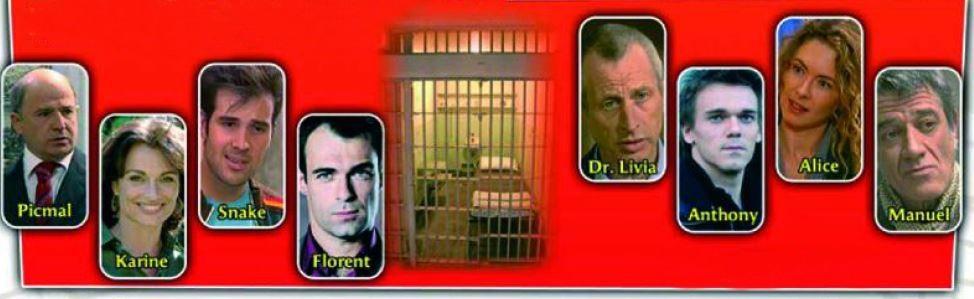 Topic QUIZ 852390pblvprison