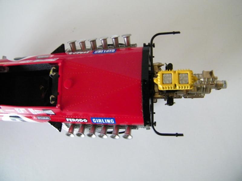Ferrari 312B 8528181000375