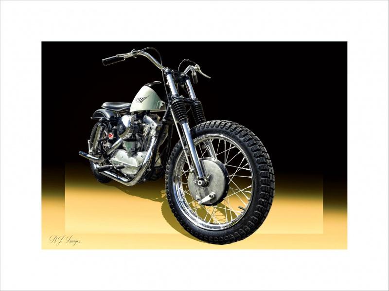Les vieilles Harley....(ante 84) par Forum Passion-Harley - Page 39 852875Sporsterfontedsert