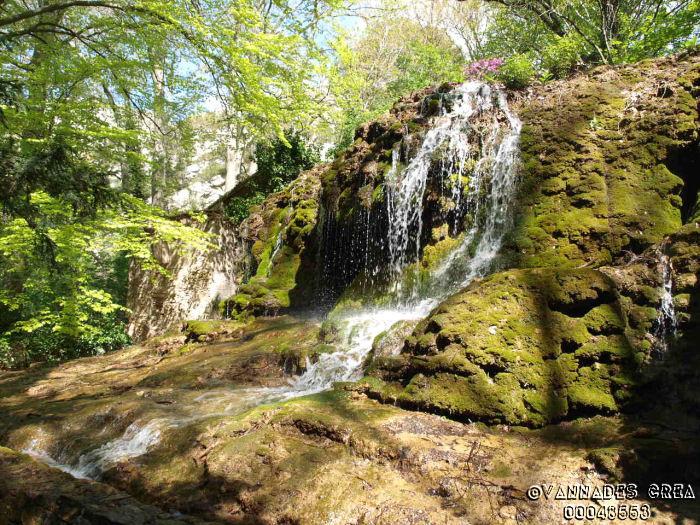 """La Vallée de St Pons """" La Vallée Rose """" à Gemenos Bouches du Rhône ♥♥♥ 85347830"""